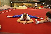 TURNEN: HEERENVEEN: 2006, SportStad, Epke Zonderland, ©foto Martin de Jong