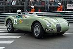 Series C Sports cars 1952-1955