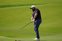 Shane Lowry (IRL) on the 7th during Round 3 of the Saudi International at the Royal Greens Golf and Country Club, King Abdullah Economic City, Saudi Arabia. 01/02/2020<br /> Picture: Golffile | Thos Caffrey<br /> <br /> <br /> All photo usage must carry mandatory copyright credit (© Golffile | Thos Caffrey)
