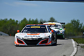 Pirelli World Challenge<br /> Victoria Day SpeedFest Weekend<br /> Canadian Tire Motorsport Park, Mosport, ON CAN Saturday 20 May 2017<br /> Ryan Eversley/ Tom Dyer<br /> World Copyright: Richard Dole/LAT Images<br /> ref: Digital Image RD_CTMP_PWC17056
