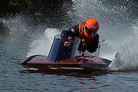 3-J   (Outboard Hydroplane)
