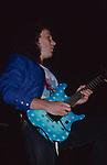 Whitesnake 1987 July at Irvine Meadows, Ca . Vivian Campbell , Rudy Sarzo