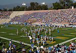 UCLA football at Rose Bowl