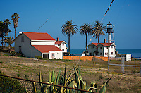 Point Loma LighthousePoint Loma Lighthouse (new)