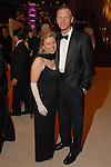 Greg and Susan Litts at the Socitey for the Performing Arts Gala at Jones Hall Saturday  March 29,2008.(Dave Rossman/For the Chronicle)