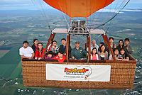 20100425 April 25 Cairns Hot Air