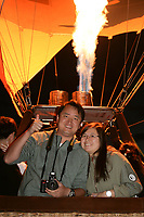 20170710 10 July Hot Air Balloon Cairns