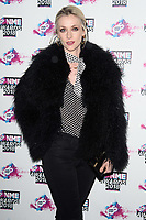 Portia Freeman<br /> arriving for the NME Awards 2018 at the Brixton Academy, London<br /> <br /> <br /> ©Ash Knotek  D3376  14/02/2018