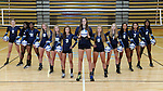 9-15-15, Skyline High School varsity volleyball team