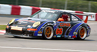 Grand-Am Rolex Series Race, Circuit Gilles Villeneuve, Momtreal, Canada, August 2007.  (Photo by Brian Cleary/www.bcpix.com)