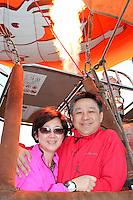 20130214 February 14 Hot Air Balloon Cairns