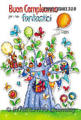Marcello, CHILDREN BOOKS, BIRTHDAY, GEBURTSTAG, CUMPLEAÑOS, paintings+++++,ITMCEDH1318,#Bi#, EVERYDAY