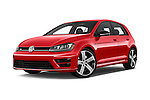 Volkswagen Golf R Hatchback 2016