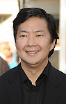 """WESTWOOD, CA - JULY 06: Ken Jeong  arrives to the """"Zookeeper"""" Los Angeles Premiere at Regency Village Theatre on July 6, 2011 in Westwood, California."""