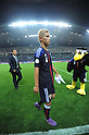Keisuke Honda (JPN),.JUNE 3, 2012 - Football / Soccer :.Keisuke Honda of Japan leaves the pitch after the 2014 FIFA World Cup Asian Qualifiers Final round Group B match between Japan 3-0 Oman at Saitama Stadium 2002 in Saitama, Japan. (Photo by Takahisa Hirano/AFLO)