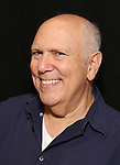 """Lee Wilkof In Rehearsal with the Kennedy Center production of """"Little Shop of Horrors"""" on October 11 2018 at Ballet Hispanica in New York City."""