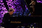 Villa Rufolo,<br /> I Concerti di Mezzanotte<br /> Pianista Andrea Lucchesini<br /> Musiche di Schumann, Chopin