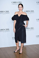 Carolina Herrera<br /> at the Carolina Herrera Good Girl fragrance launch, No.1 Horse Guards, London<br /> <br /> <br /> ©Ash Knotek  D3372  25/01/2018