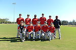 2014 Baseball Factory All-America Pre-Season Rookie Tournament
