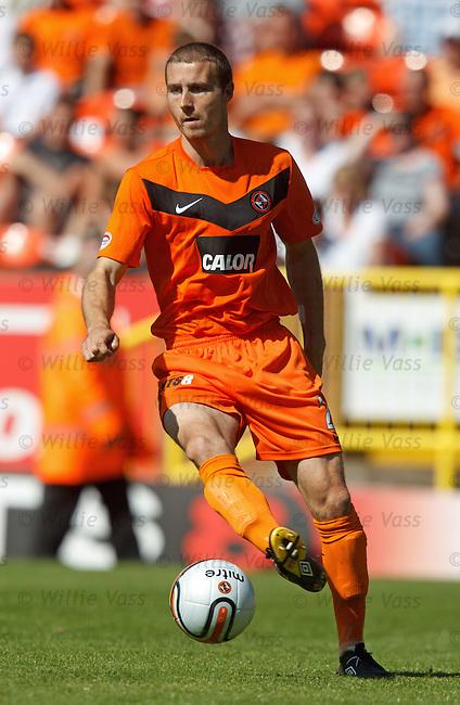 Sean Dillon, Dundee Utd