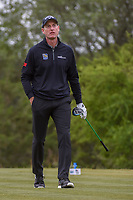 Jim Furyk (USA) heads down 15 during Round 2 of the Valero Texas Open, AT&amp;T Oaks Course, TPC San Antonio, San Antonio, Texas, USA. 4/20/2018.<br /> Picture: Golffile | Ken Murray<br /> <br /> <br /> All photo usage must carry mandatory copyright credit (&copy; Golffile | Ken Murray)