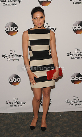 "New York,NY- May 14: Lana Parrilla attends ""A Celebration of Barbara Walters"" in New York City on May 14, 2014 in New York City Credit: John Palmer/MediaPunch"