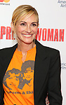 Julia Roberts attends the Garry Marshall Tribute Performance of 'Pretty Woman:The Musical' at the Nederlander Theatre on August 1, 2018 in New York City.