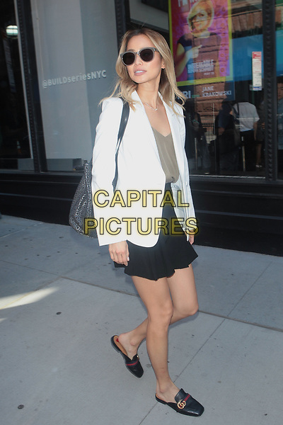NEW YORK, NY - MAY 17:  Jamie Chung seen on May 17, 2017 in New York City. Credit: Diego Corredor/MediaPunch<br /> CAP/MPI/DIE<br /> &copy;DIE/MPI/Capital Pictures