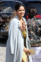 www.acepixs.com<br /> <br /> February 25 2017, Santa Monica<br /> <br /> Freida Pinto arriving at the 2017 Film Independent Spirit Awards at the Santa Monica Pier on February 25, 2017 in Santa Monica, California<br /> <br /> By Line: Nancy Rivera/ACE Pictures<br /> <br /> <br /> ACE Pictures Inc<br /> Tel: 6467670430<br /> Email: info@acepixs.com<br /> www.acepixs.com