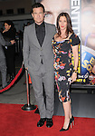 Amanda Bateman and Jason Bateman at The Universal Pictures' World Premiere of Identity Thief held at The Mann VillageTheater in Westwood, California on February 04,2013                                                                   Copyright 2013 Hollywood Press Agency
