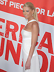 Tara Reid at The Universal Pictures' L.A. Premiere of American Reunion held at The Grauman's Chinese Theatre in Hollywood, California on March 19,2012                                                                               © 2012 Hollywood Press Agency