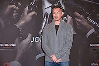 "Chad Stahelski. Photocall for ""John Wick 2"" held at Hotel de Rome in Berlin, Germany, 06.02.2016. Photo Credit: Kubelka/face to face/AdMedia"
