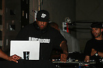 "DJ Premier at Noizy Cricket!! and The NMC Present The Royce Da 5'9 & Friends Album Release Party For ""Success is Certain"" at S.O.Bs., NY 8/9/11"