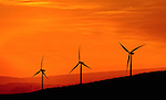 Locust Ridge Wind Farm - Schuylkill and Columbia Counties