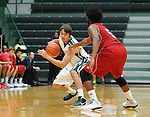 Tulane vs. Nicholls State (Men's Basketball 2012)