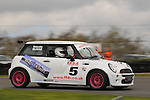 Malcolm McNab - Scottish Mini Cooper Cup