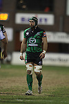 John Muldoon.Celtic League.Cardiff Blues v Connacht.22.02.13.©Steve Pope-SPORTINGWALES