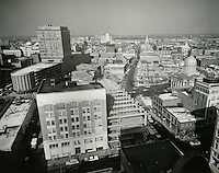 1961 January 30..Redevelopment.Downtown North (R-8)..Downtown Progress..North View from VNB Building..HAYCOX PHOTORAMIC INC..NEG# C-61-5-48.NRHA#..