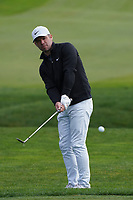 Paul Casey (ENG) in action during the third round of the AT&T Pro-Am, Pebble Beach, Monterey, California, USA. 07/02/2020<br /> Picture: Golffile | Phil Inglis<br /> <br /> <br /> All photo usage must carry mandatory copyright credit (© Golffile | Phil Inglis)