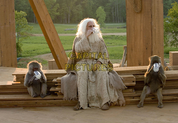 STEVE CARELL.in Evan Almighty .**Editorial Use Only**.CAP/FB.Supplied by Capital Pictures