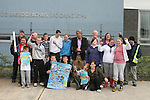 Participants of the Welcome Youth Fishing Programme and the Des Smyth Youth Foundation...Photo NEWSFILE/Jenny Matthews.(Photo credit should read Jenny Matthews/NEWSFILE)....This Picture has been sent you under the condtions enclosed by:.Newsfile Ltd..The Studio,.Millmount Abbey,.Drogheda,.Co Meath..Ireland..Tel: +353(0)41-9871240.Fax: +353(0)41-9871260.GSM: +353(0)86-2500958.email: pictures@newsfile.ie.www.newsfile.ie.FTP: 193.120.102.198.