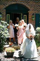 7/11/10 1:34:05 PM -- Wilmington, DE. U.S.A. -- Robin & Frank - July 11, 2010 --  Photo by Paul Lutes/cainimages.com