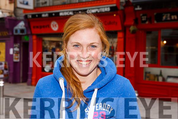 Laura Collins from Kilmoyley