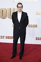 "Gary Oldman<br /> arriving for the ""Darkest Hour"" premiere at the Odeon Leicester Square, London<br /> <br /> <br /> ©Ash Knotek  D3361  11/12/2017"