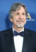 02 February 2019 - Hollywood, California - Peter Farrelly. 71st Annual Directors Guild Of America Awards held at The Ray Dolby Ballroom at Hollywood & Highland Center. Photo Credit: F. Sadou/AdMedia