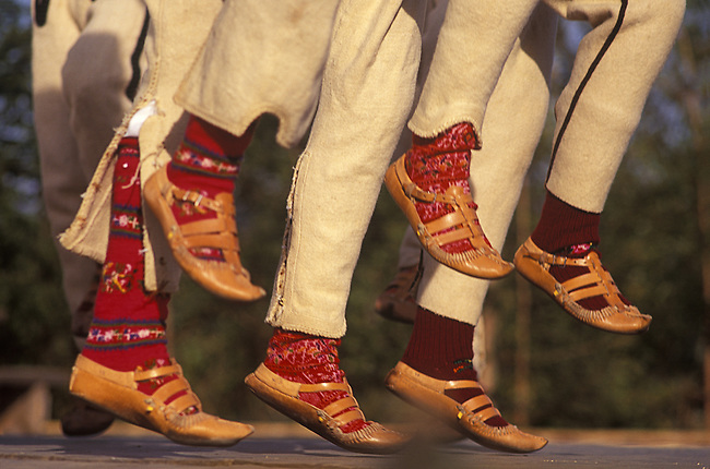 Folklore Festival, Macedonia