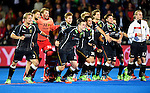 Germany v England - Men - Semi-final