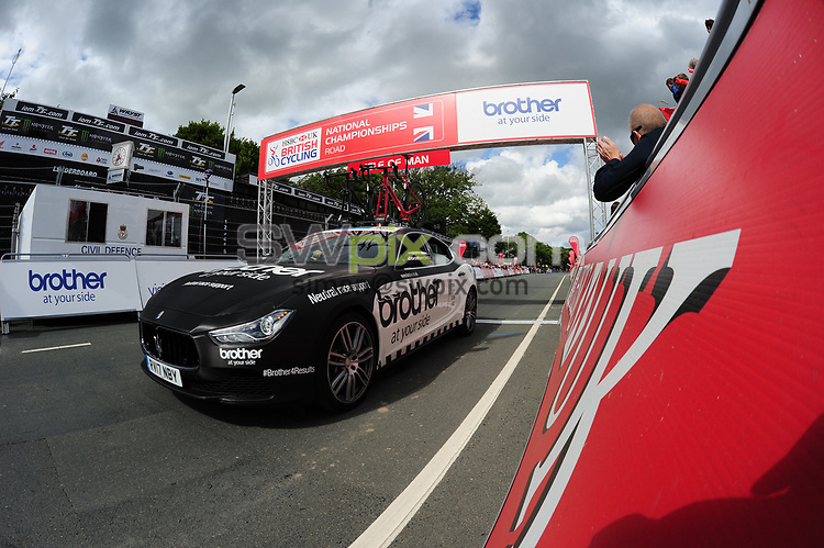 HSBC UK British Cycling National Championships - Road