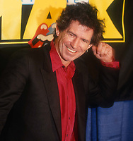 Keith Richards 1991<br /> Photo By John Barrett/PHOTOlink