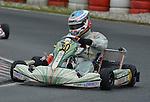 CIK-FIA KF2 CHAMPIONSHIP (Rd 1) and CIK-FIA EUROPEAN KZ1 & KZ2 CHAMPIONSHIPS